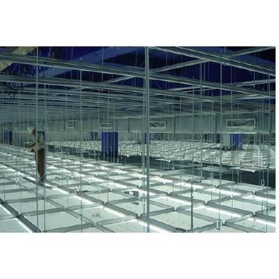 FFU龙骨|洁净室龙骨吊顶系统