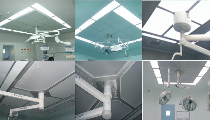 可广泛应用于医院洁净手术室